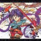 Fushigi Yuugi Perfect Collection Part 1 Trading Regular Card #54