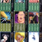 Bleach Clear Card Collection Comic Relief Regular Lot 14