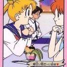 Sailor Moon Graffiti 4 Regular Card #132