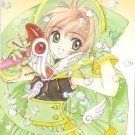 Cardcaptor Sakura Foil Special Card Clow Chapter #12