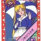 Sailor Moon Card R Kodomo Festival Regular - #19