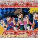 Sailor Moon S Carddass 6 Prism Card #228