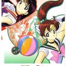 Sailor Moon 2nd Memorial Promotional LD Special Card #L30