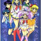 Sailor Moon Super S Jumbo Carddass 4 Regular Card #31