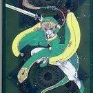 Cardcaptor Sakura Foil Special Card Clow Chapter #20