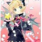 Cardcaptor Sakura Foil Special Card Sakura Chapter #14