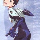 Evangelion 2.0 Official Post Card - Shinji