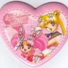 Sailor Moon World DX Bath Puffy Plastic Heart #4