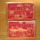 Ribon Manga Saboten's Secret Cactus Nana Haruta Tissue Pack