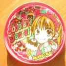 Ribon Manga Saboten's Secret Cactus Nana Haruta Plastic Pouch