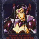 Magic Knight Rayearth Hero Collection 1 Foil Special Card PC-11