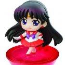 Sailor Moon Megahouse Petit Chara Chibi Figure Oshiokiyo - Mars A