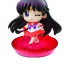 Sailor Moon Megahouse Petit Chara Chibi Figure Oshiokiyo - Mars B