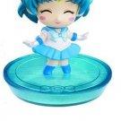 Sailor Moon Megahouse Petit Chara Chibi Figure Oshiokiyo - Mercury B
