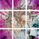 Ah My Goddess Screenplay Version Chromium Belldandy Complete Puzzle Cards