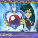 Sailor Moon S World 2 Carddass EX2 Regular Card - N32