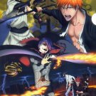 Bleach Official Lawson Clear File #1 - Hell Verse Movie