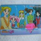 Sailor Moon Stars Pull Pack PP 14A Regular Card #657