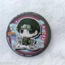 Naruto Shippuden Ninkai Taisen Mikuji Dattebayo Fortune Badge - Sai