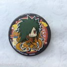 Naruto Shippuden Ninkai Taisen Mikuji Dattebayo Fortune Badge - Madara Uchiha