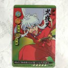Inu Yasha Inuyasha Japanese TCG CCG Card - CA-001 Holographic Foil