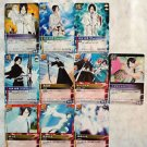 Bleach Soul Card Battle Booster Trading Cards - Ishida