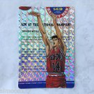 Slam Dunk Hero Collection Card Prism #149 - Mitsui