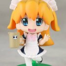 Details about  Neon Genesis Evangelion Petit Ichiban Kuji School Maid Collection Figure - Asuka