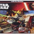 Star Wars: The Force Awakens Mid Vehicle Desert Landspeeder
