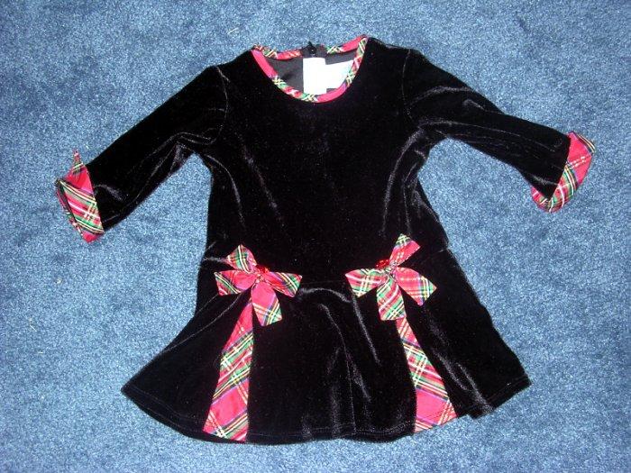 Holiday dress - like new