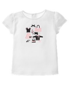 Gymboree It's a Girl Thing top 18-24