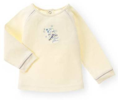 Gymboree Apres Ski top 2T