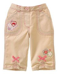Gymboree Love is in the Air khakis 12-18