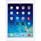 Apple iPad Air 32GB (Wifi+Cellular) White/Black MD795