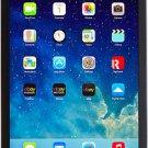 Apple iPad Air 64GB (Wifi+Cellular) White/Black MD796