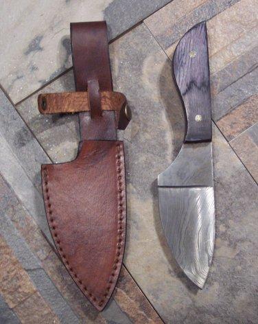 Deadwood Skinner