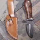 Baraga County Buck Skinner