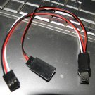 GoPro 3 Live Feed Cable With BEC Input
