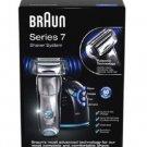 Braun Series 7 790cc Pulsonic Men's Shaver System Brand New