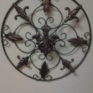 "ABSOLUTELY STUNNING 16"" WALL MOUNT DECORATION"