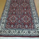 4x6 Authentic Handmade & Doubleknotted Indo-Persian Jaipour Area Rug !!