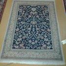 3x5 Auth. S. Antique Handmade Persian Tabriz Tabba Tree of Life Design Area Rug!