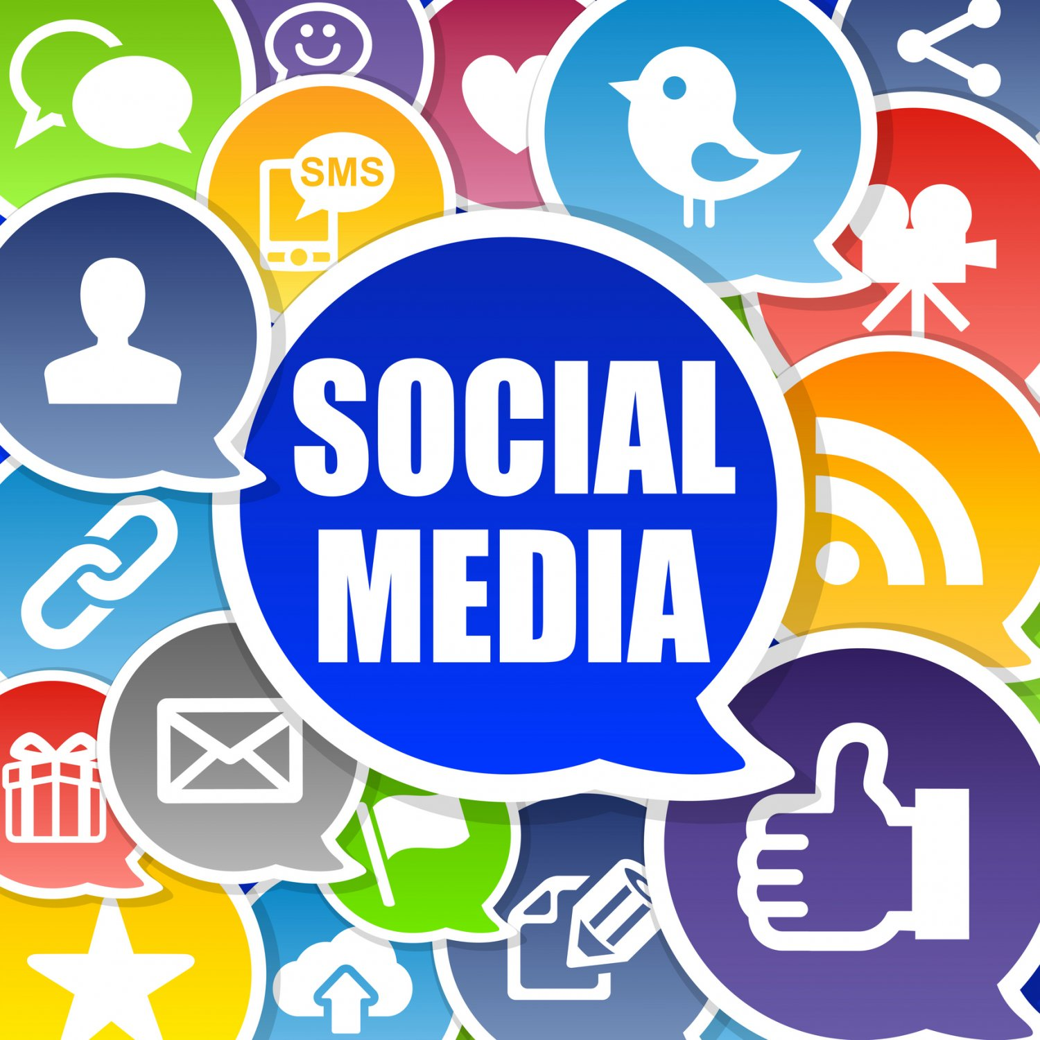 I'll Promote 4 items for 6 months on Social Media Outlets