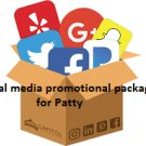 Special Package for Patty
