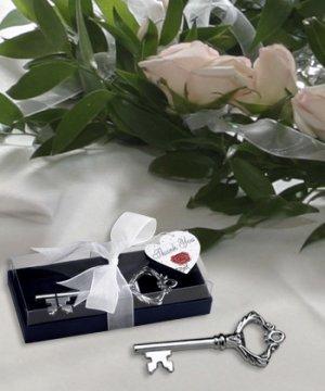 Key to my heart bottle opener