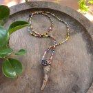 Amulet Inche Osain Inshe Ozain Resguardo vs Brujeria