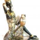 """8"""" Ochun Figurine Statue Oshun Yemaya Oya Santeria 23152A"""