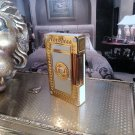 "BRIGHT SOUND S.T.  MEMORIAL LIGHTER ""THE ROMAN""  WITH EVERYTHING, FREE SHIPPING"