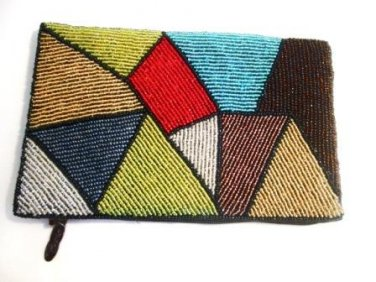 iPurse® Phone Case-Purse-Stained Glass/Wallet/Pouch / Phone case/Wallet/Evening purse/Pouch
