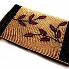 iPurse® -Ivy Gold-Pouch/Wallet/ Phone case/Wallet/Evening purse